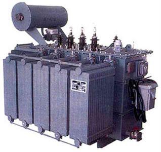 ZS整流变压器