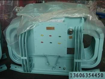 KS11矿用变压器