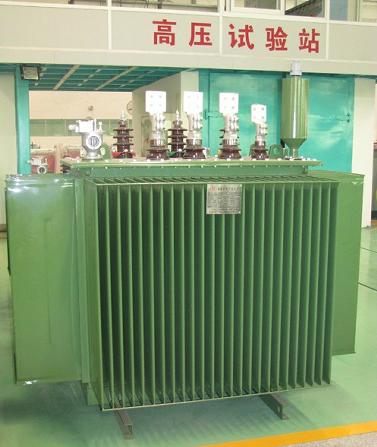 S11-M油式变压器