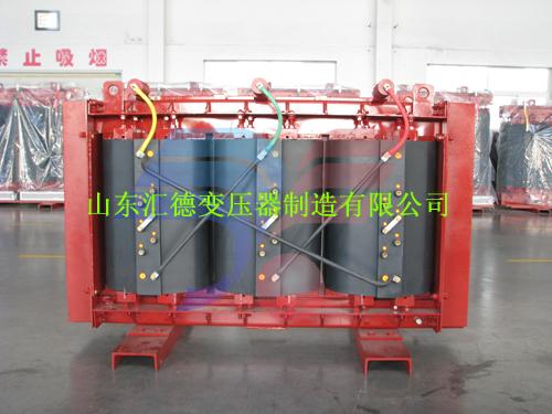 SCB15非晶干式变压器